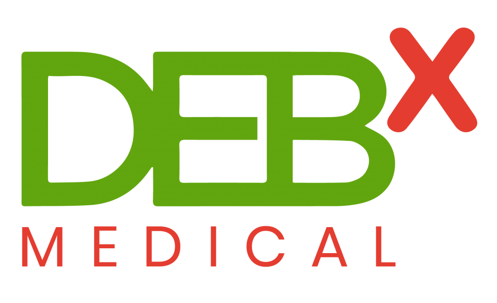 im_debx-medical_logo